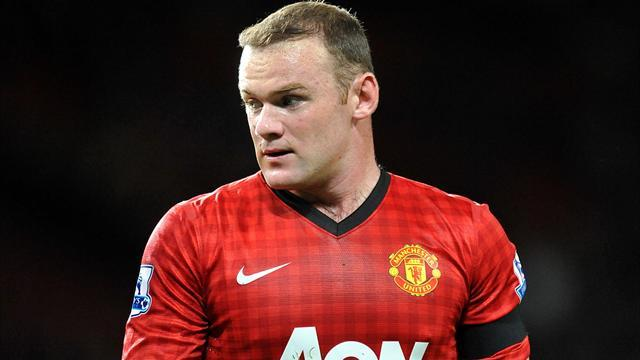 Premier League - Paper Round: Chelsea in £40m Rooney bid, United eye Schweinsteiger