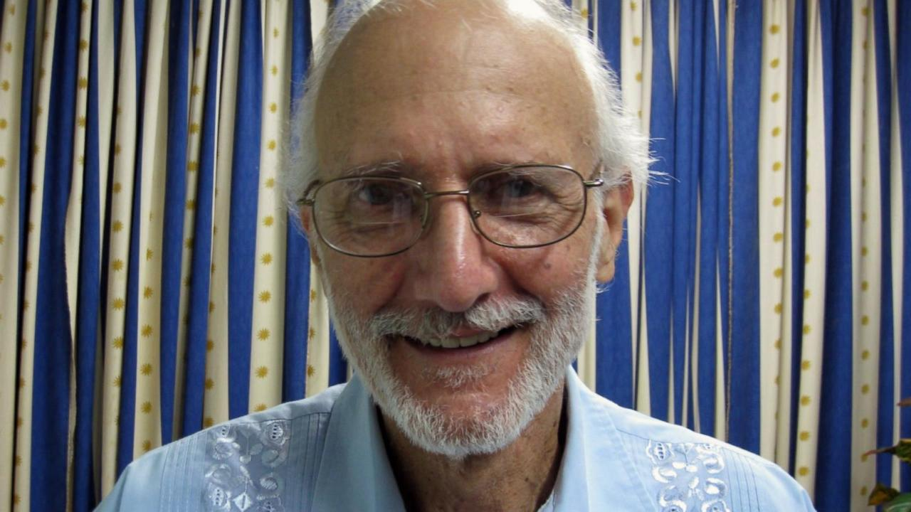 Alan Gross: Cuba Releases American After Five Years in Prison
