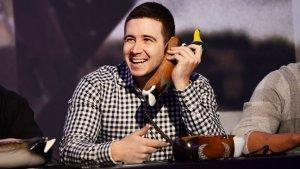 Vinny Guadagnino on His MTV Talk Show: 'My Mom's Gonna Be the Star'