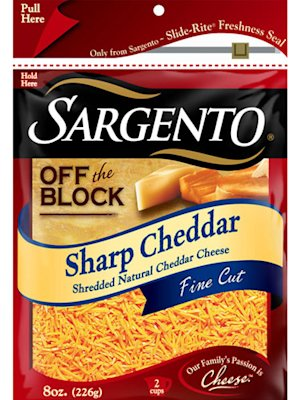 Sargento Sharp Cheese