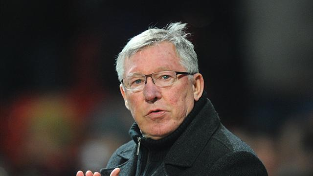 Football - Fergie assures squad of big year