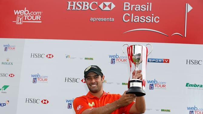 Brasil Classic Presented by HSBC - Day Four