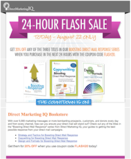Flash Sales: Better Never Than Late? image dmiq flashsale2