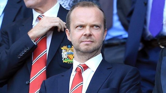 Premier League - Woodward promises United transfer activity