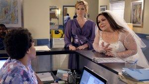 'Drop Dead Diva' Sneak Peek: Jane Frantically Searches for Owen (Exclusive Video)