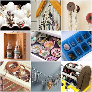 Outside the jewelry box: 10 new ways to store your gems