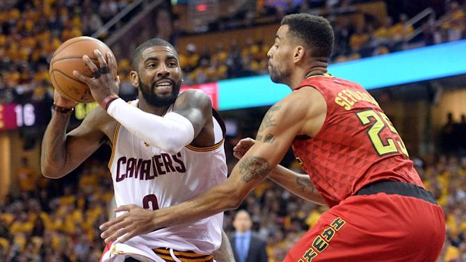 NBA playoffs 2016, Cavaliers vs. Hawks live stream: Time, TV schedule and how to watch Game 3 online