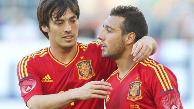 World Cup - Write us off at your peril, warns Spain's Cazorla