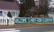 Sandy Hook Shooting: New School For Survivors