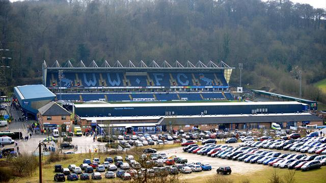 Football - Wycombe court case put back