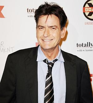 Charlie Sheen Is a Grandpa! Cassandra Estevez Gives Birth to Baby Girl Luna