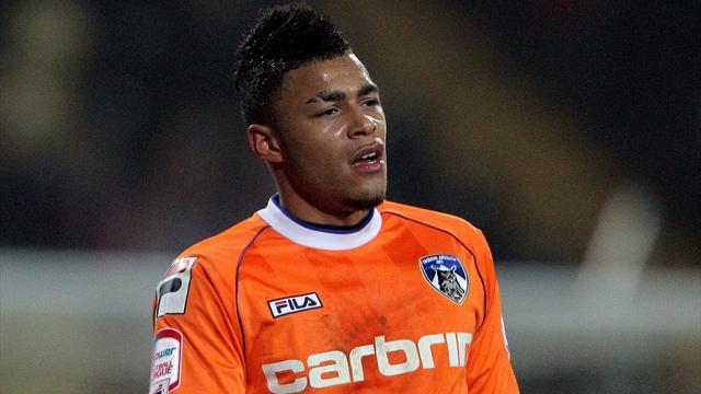 Championship - Rovers swoop for Wabara