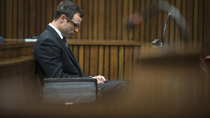 "Pistorius case - Pistorius' defence is ""devoid of any truth"", prosecutor says"