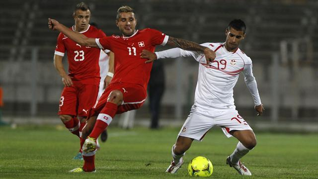 African Cup of Nations - Factbox: Tunisia