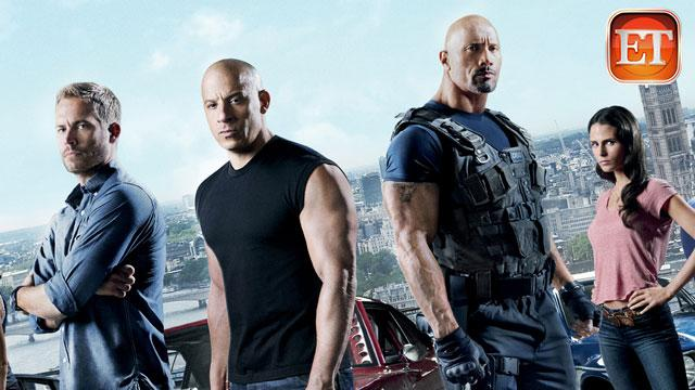 'Fast 6' Continues Box Office Reign