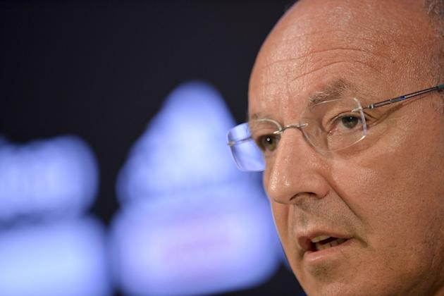 Marotta would welcome Juventus B team