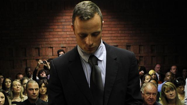 Athletics - Shocks of the Year #1: Oscar Pistorius accused of murder
