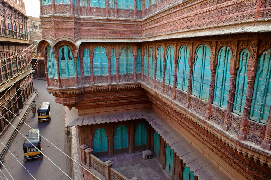 Mini-histories of Bikaner