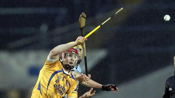 Canning brothers to the fore as Portumna reach fifth All-Ireland club final