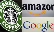 Starbucks, Google And Amazon Face MPs On Tax