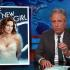 Jon Stewart Slams Media for Salivating Over Caitlyn Jenner's 'Comparative F–kability' (Video)