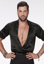 Maksim Chmerkovskiy | Photo Credits: Craig Sjodin/ABC/Getty Images