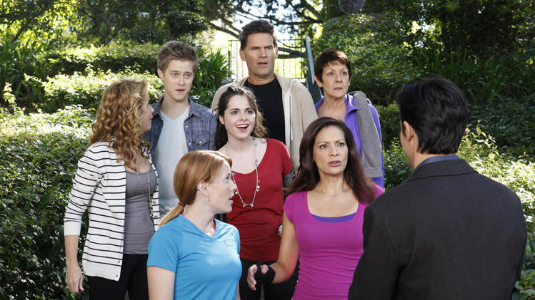 Switched at Birth (ABC Family, 1/7)