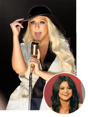 'The Voice's' Christina Aguilera, Selena Gomez Among ALMA Award Nominees