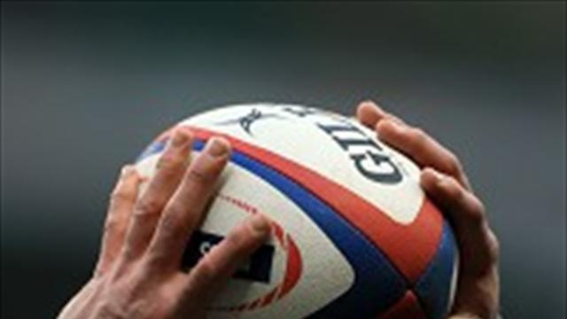 Rugby - High-scoring draw at Ravenhill