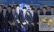 Toffee Insult For South Korean World Cup Side