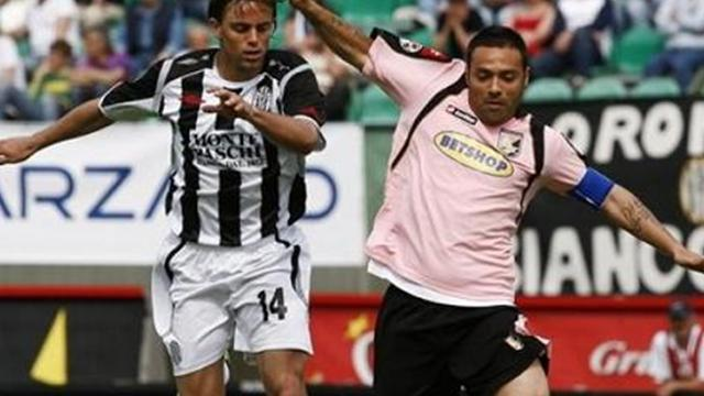 Serie A - Parma's Galloppa needs knee surgery