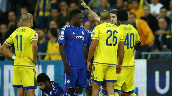 Maccabi Tel Aviv 0-4 Chelsea: Blues Win Comfortably But Made to Wait on Last-16 Qualification