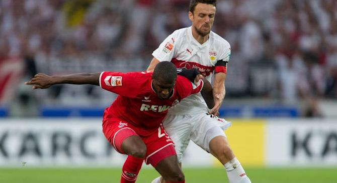 Video: Stuttgart vs Cologne