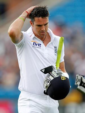 The ECB said talks are ongoing with Kevin Pietersen