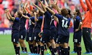 Japan Upgrade Womens Football Team Flight After Winning A Medal