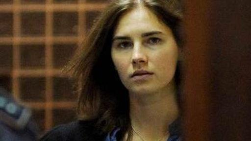 Italian Court Will Re-try Amanda Knox