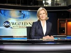ABC's 'World News Tonight' Beats 'NBC Nightly News' In News Demo, With 'Mad Men' Pitching In