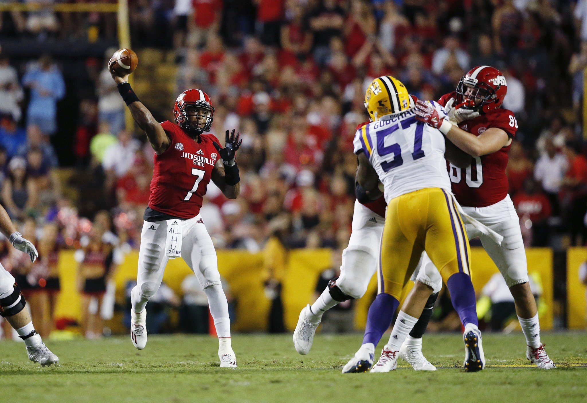Orgeron: Coaching LSU 'a dream,' offense will be 'tweaked'