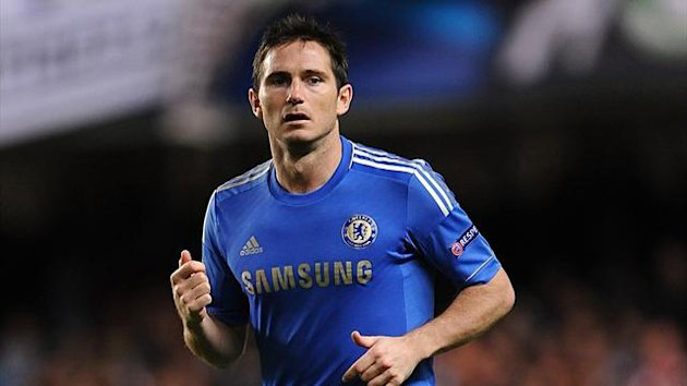 Frank Lampard (PA Photos)