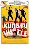 Poster of Kung Fu Hustle
