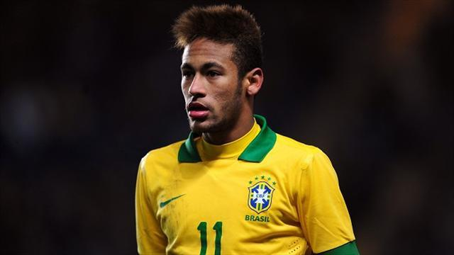 World Cup - Pele: Neymar not a leader