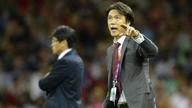 World Cup - Country profile: South Korea