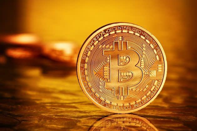 Il declino del Bitcoin