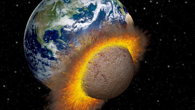 NASA Scientist Eases Doomsday Fears