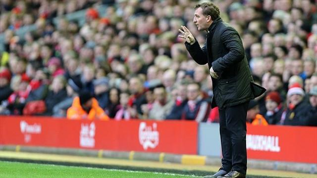 Premier League - Rodgers to keep faith with attacking philosophy