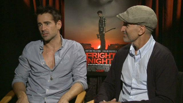 Insider Access: Fright Night