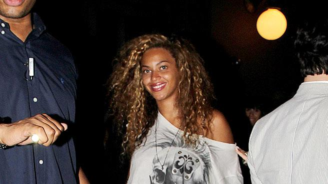 Knowles Beyonce Avnue ClubNY
