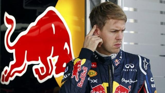 Formula 1 - Vettel: I'm still feeling vulnerable