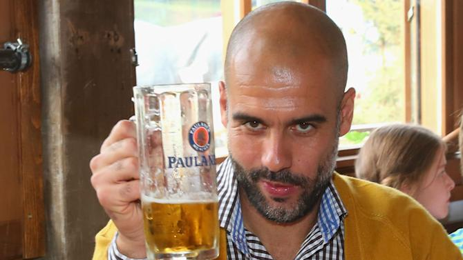 Beckenbauer: Bayern and Guardiola are a perfect fit
