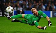 Hart Nominated For FIFA World XI